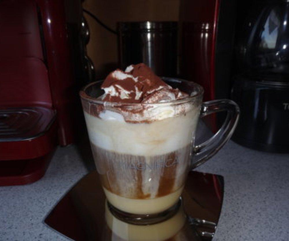 VERPOORTEN ORIGINAL Eierlikör- Kaffee