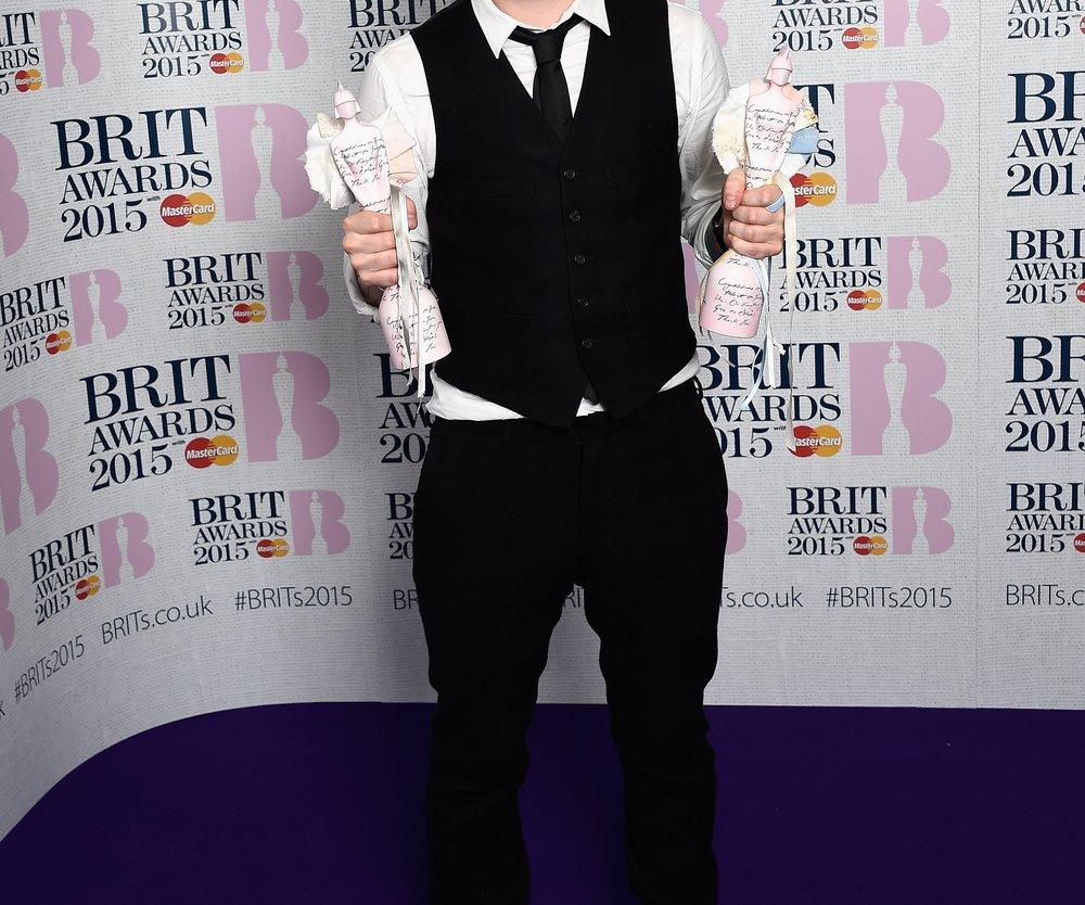 Ed Sheeran: Ist seine Freundin eifersüchtig auf Taylor Swift?