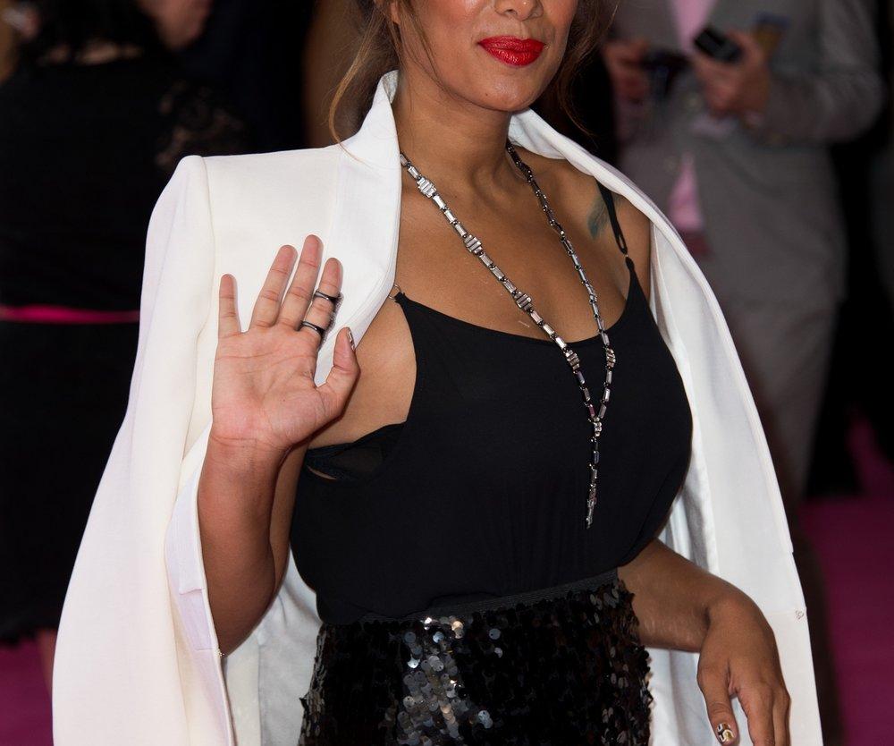 Leona Lewis machte das Rampenlicht zu schaffen