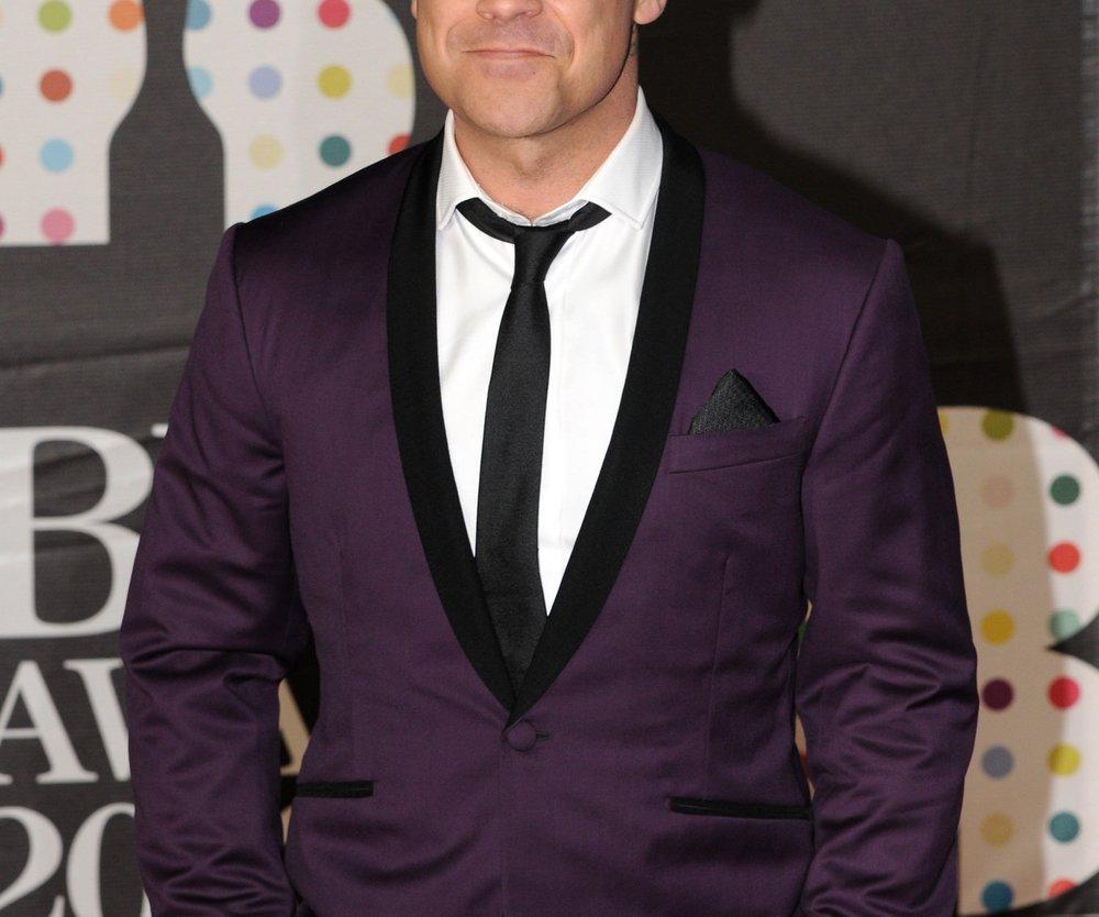 Robbie Williams will seiner Tochter Drogen kaufen