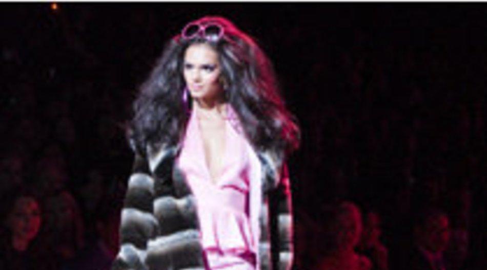 Ich treffe Barbie!!!
