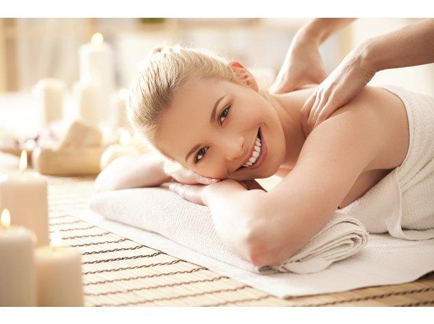 Massagetechniken im Überblick