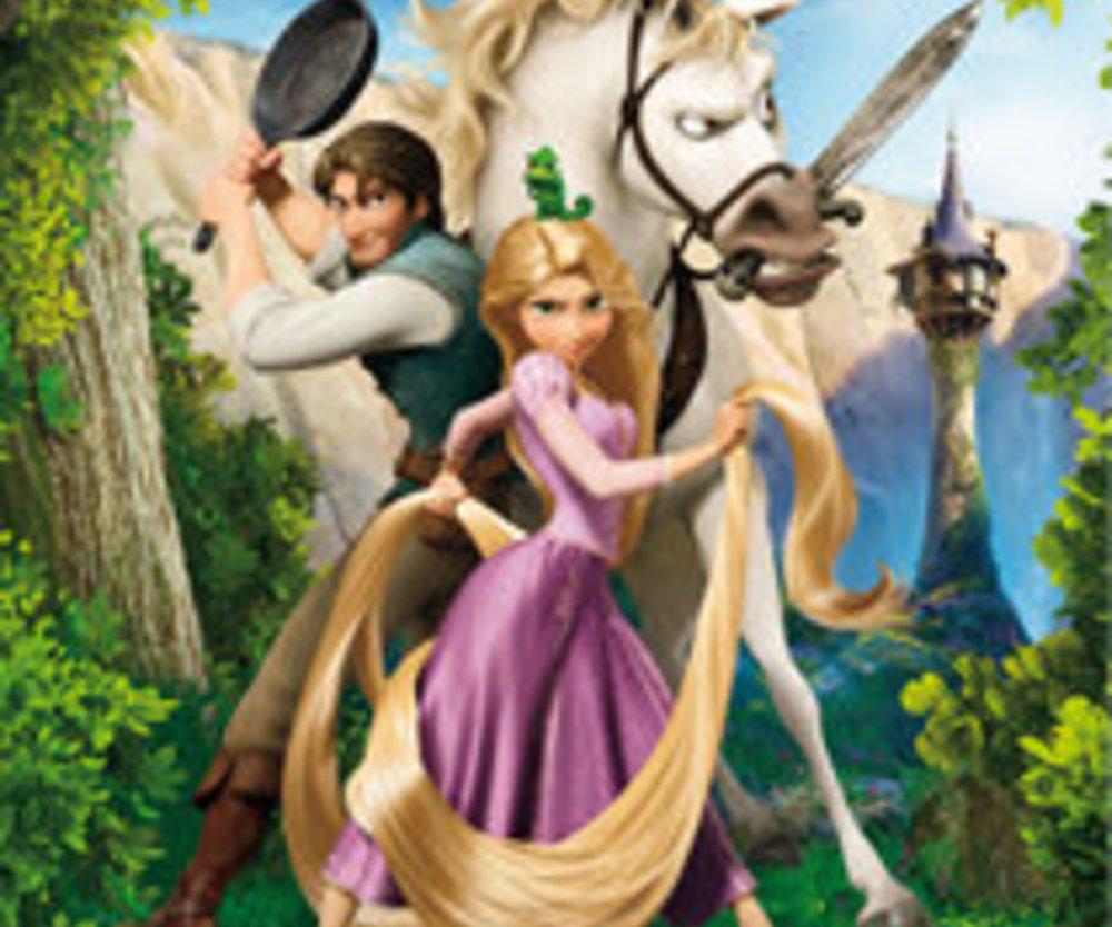 """""""Rapunzel – Neu verföhnt"""": Neues von Disney"""