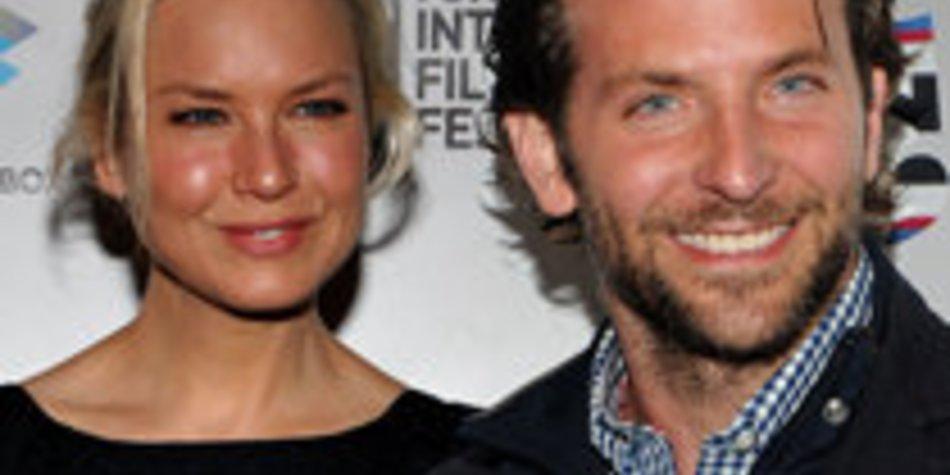 Renée Zellweger: Shopping mit Bradley Coopers Mutter