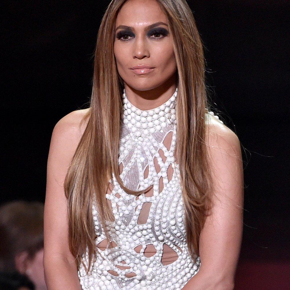 Jennifer Lopez litt sehr unter der Scheidung