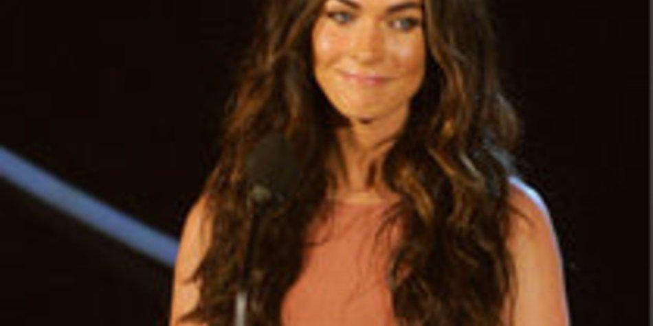 Megan Fox: Erster Auftritt in der Öffentlichkeit