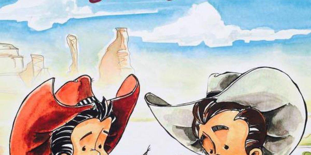 """""""Kleine Cowboys ganz groß"""""""