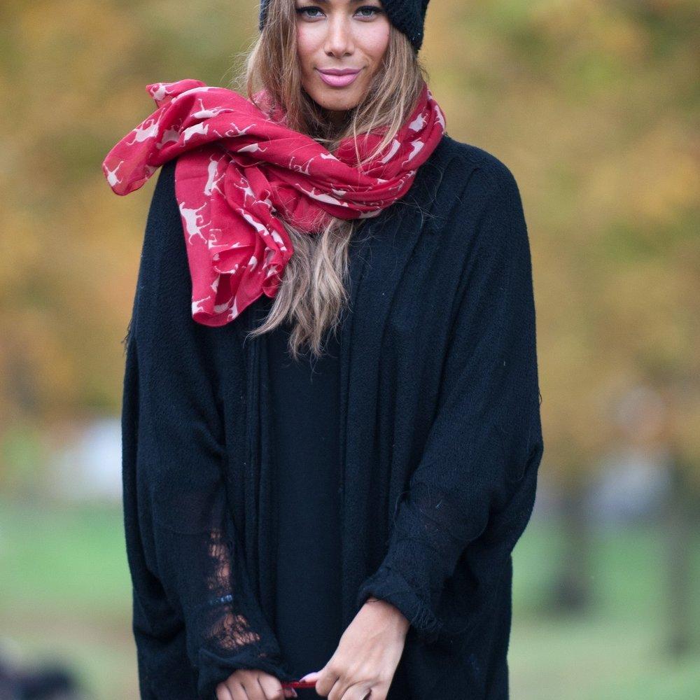 Wetten, dass..? mit Leona Lewis