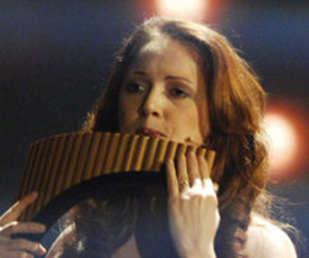 Das Supertalent: Petruta Küppers erstes Album