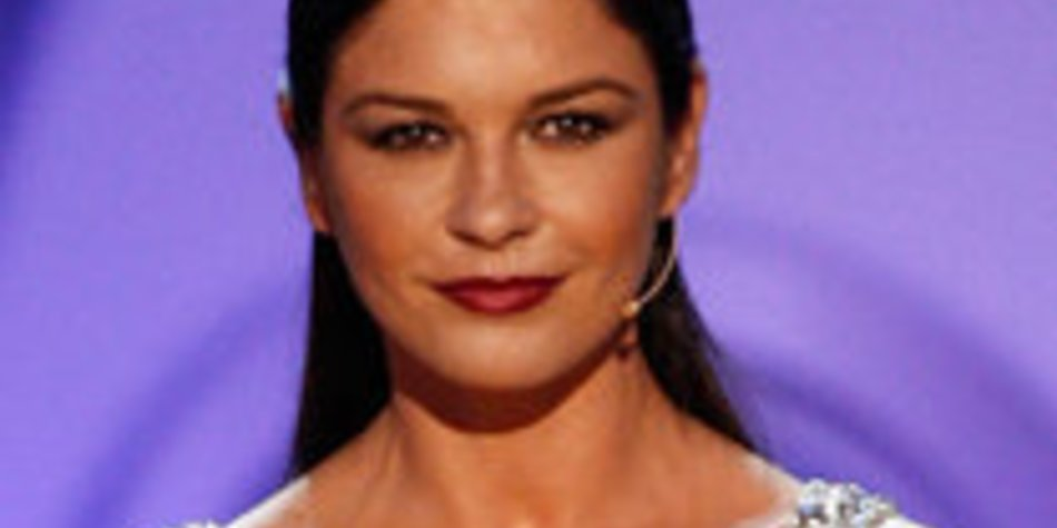 Catherine Zeta-Jones: Sexy Fotoshooting