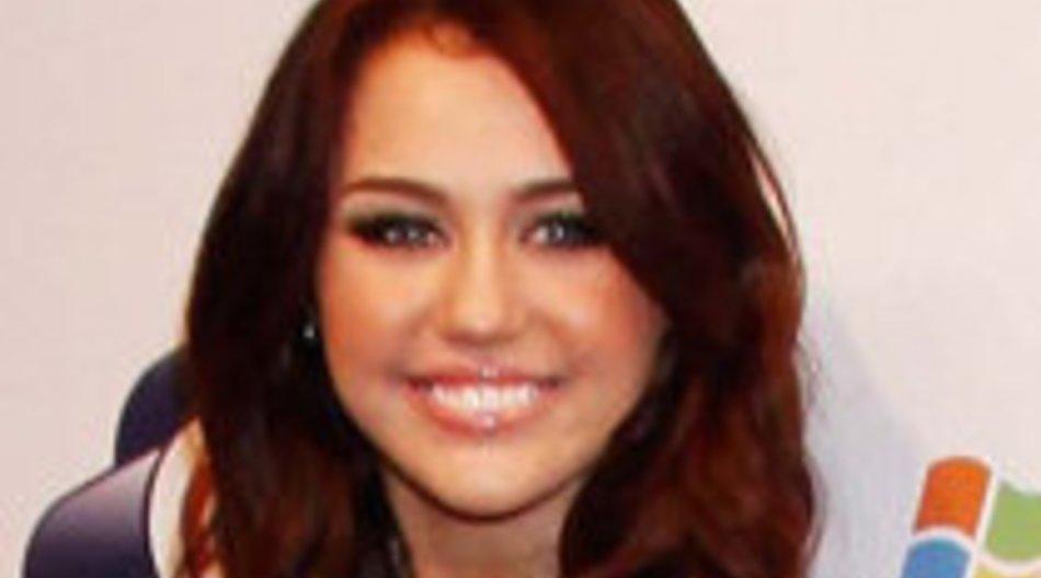 Miley Cyrus hat ein neues Haustier