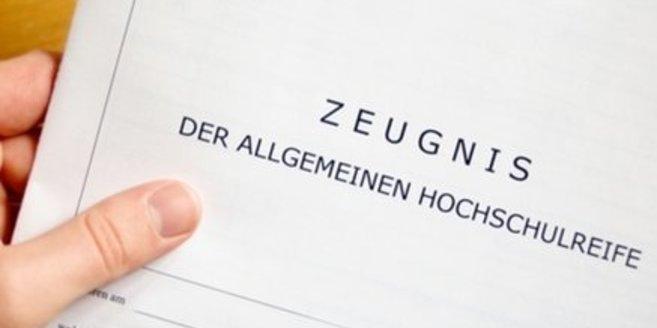Abitur-Standard