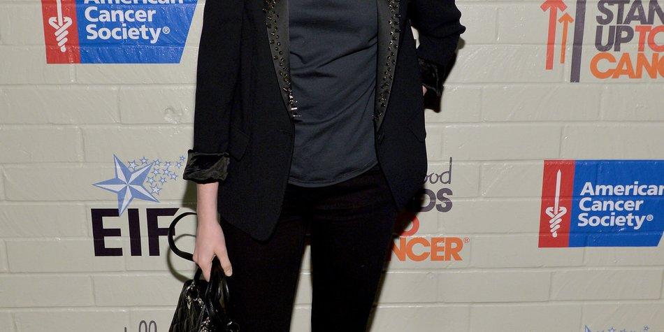 Anne Hathaway will nicht mehr von Rachel Zoe gestylt werden