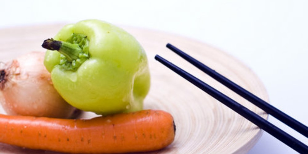 Ernährungstest