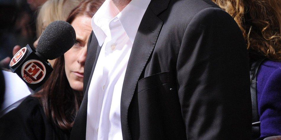 Nicolas Cage: Vorwürfe wurden fallen gelassen!