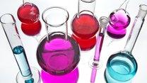 Chemie Quiz