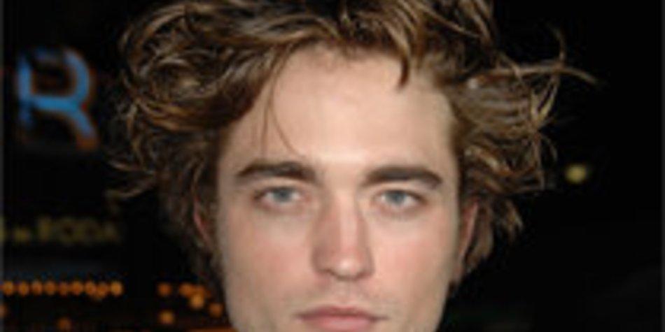 Robert Pattinson: Verführerische Fotos und Liebesappartement