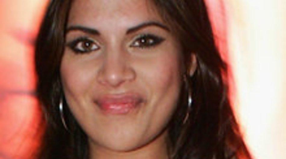 Indira von Bro'sis: verhaftet in den USA