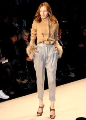 Mercedes Benz Fashion Week Berlin 2009 zeigt alle Trends der Mode Deigner.