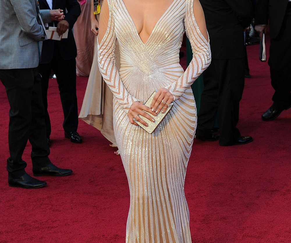 Jennifer Lopez hatte keine Bindung zu ihren Kindern
