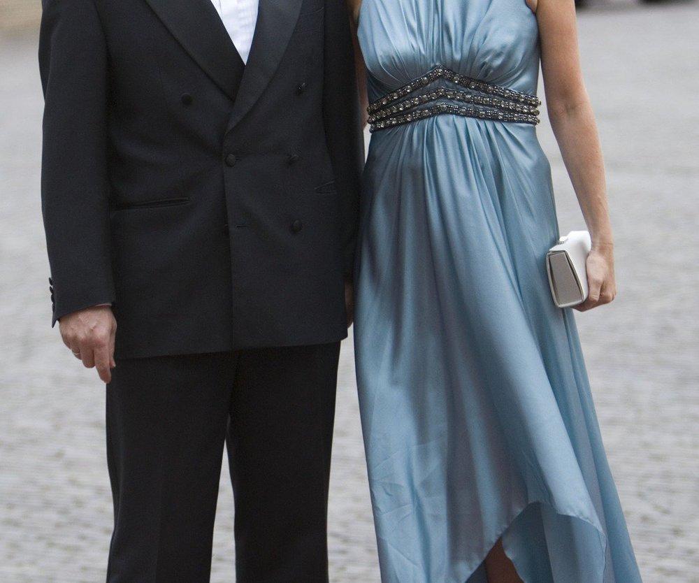 Prinz Friso: Seine Familie bedankt sich für die Anteilnahme