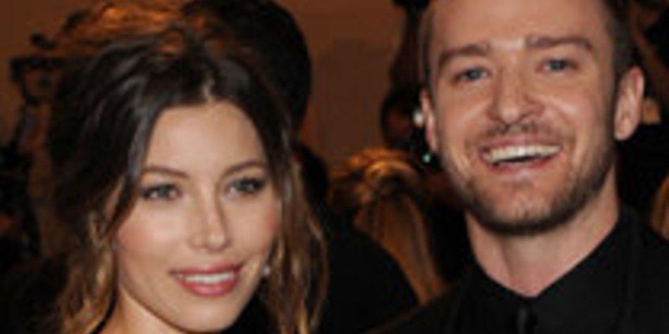 Justin Timberlake und Jessica Biel: Kinder in Planung?