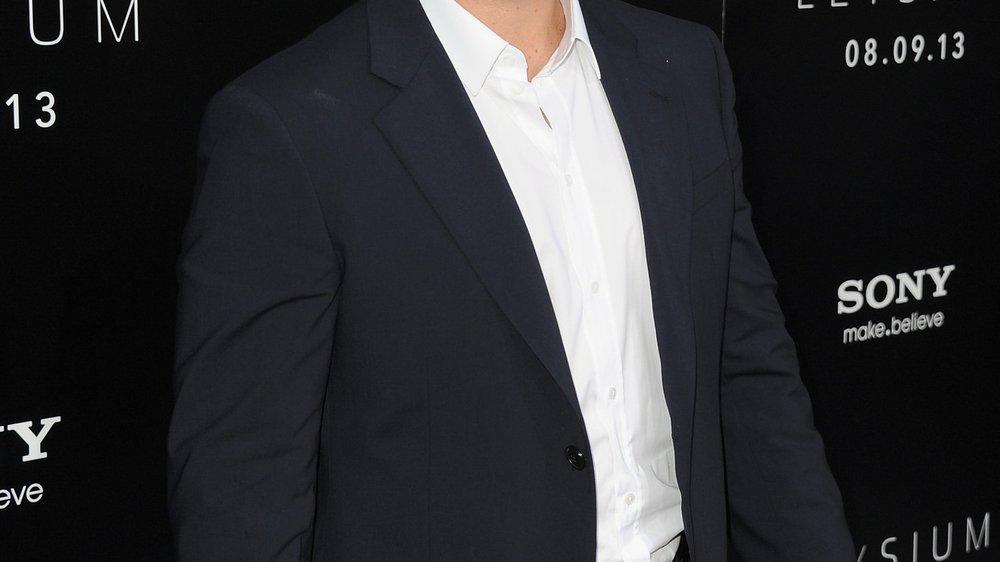 Matt Damon : Guter Rat von Mickey Rourke!