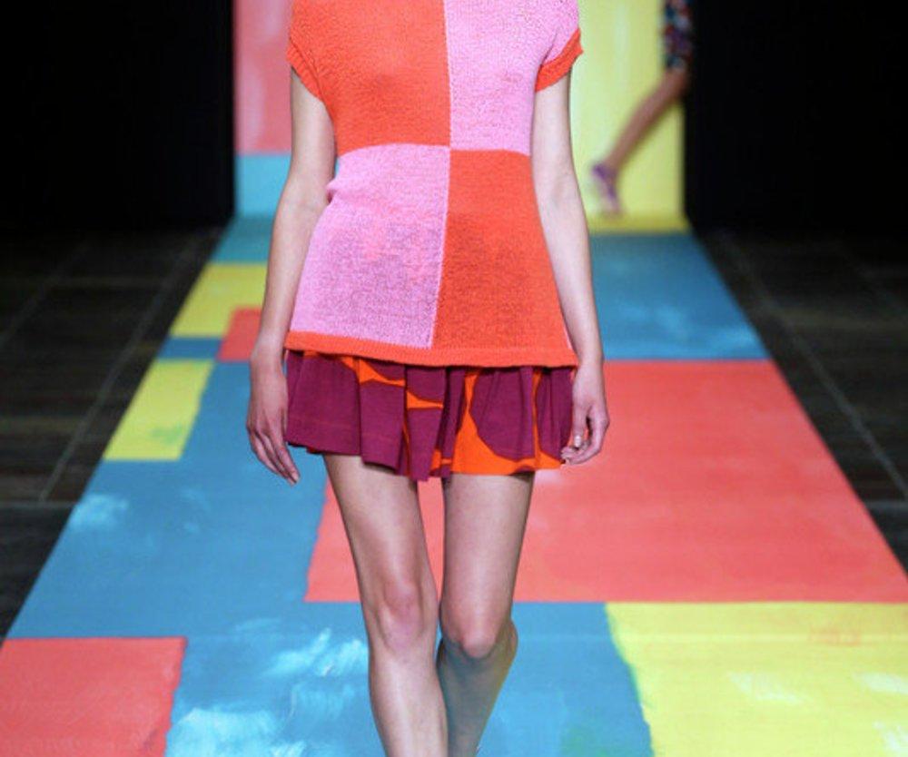 Marimekko bei der Copenhagen Fashion Week