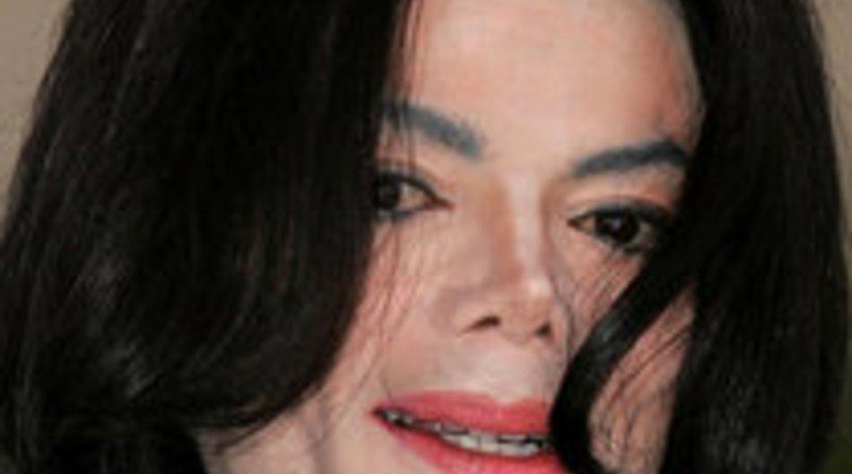Michael Jackson: Totenschein im Internet?