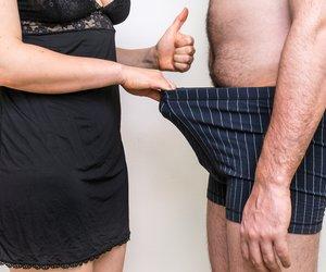 Was finden Frauen an einem Penis schön?
