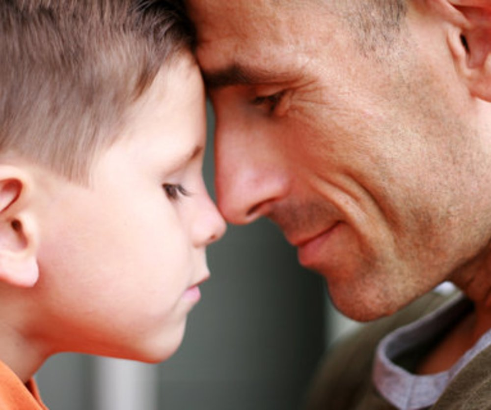 Sorgerecht zugunsten der Väter