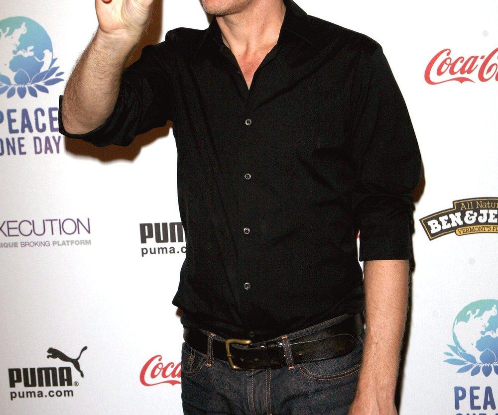 Bryan Adams ist wieder Vater!