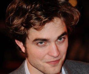 Robert Pattinson: Kein Urlaub