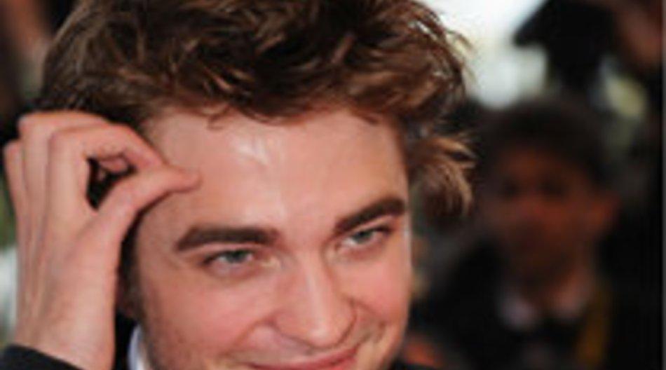 Robert Pattinson: beliebt in Bollywood