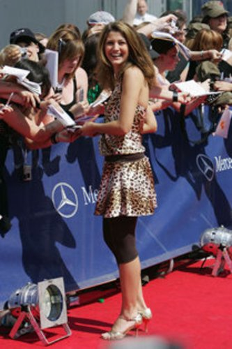 Germanys Next Topmodel Fiona Erdmann