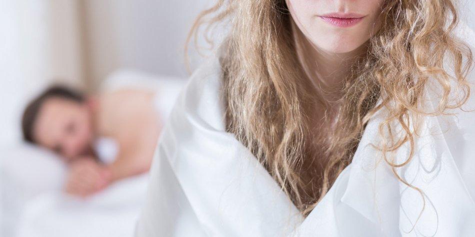 Beziehung ohne Sex