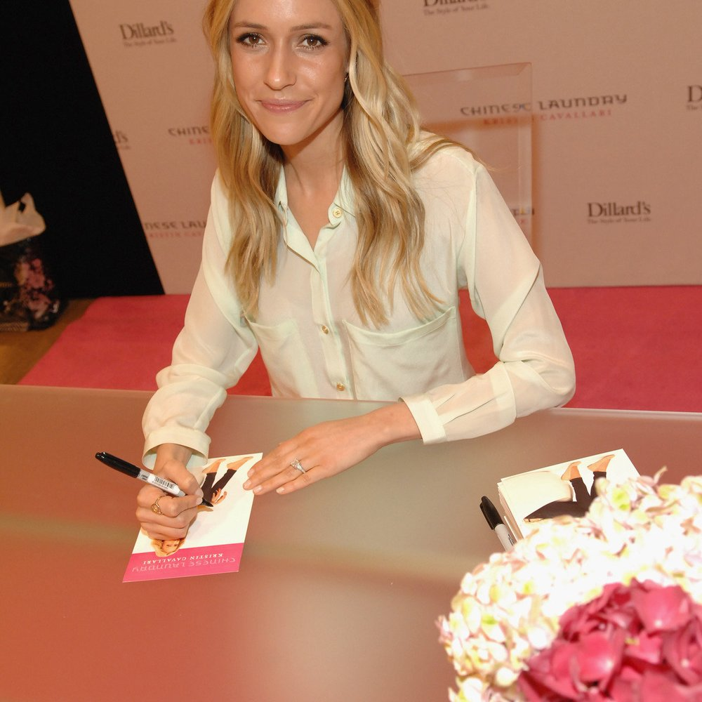 """Kristin Cavallari: Der """"The Hills""""-Star hat geheiratet!"""