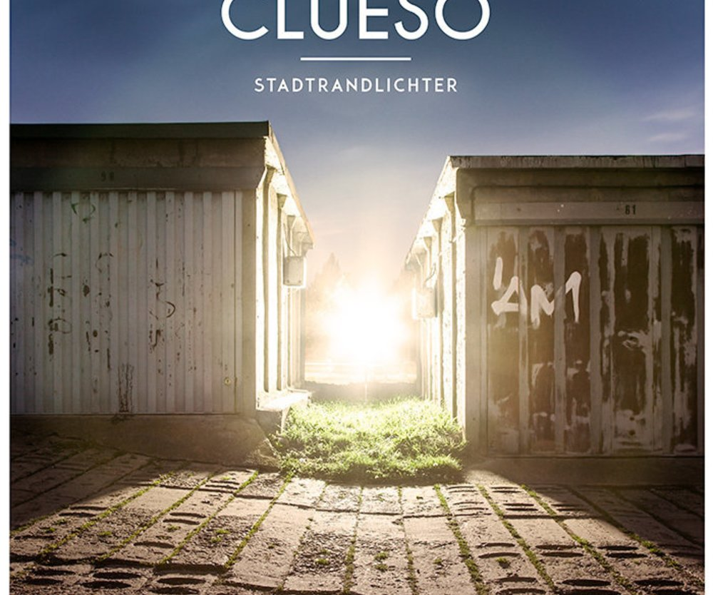 Clueso: Wie der Großstadtphönix aus der Asche