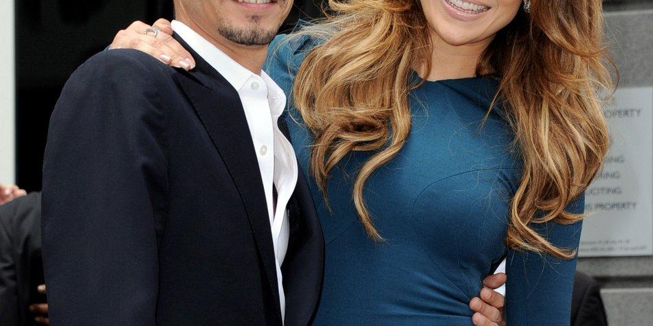 Jennifer Lopez hatte früher kein Selbstbewusstsein