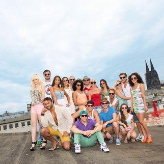 Köln 50667: Heiße Bikini-Bilder!