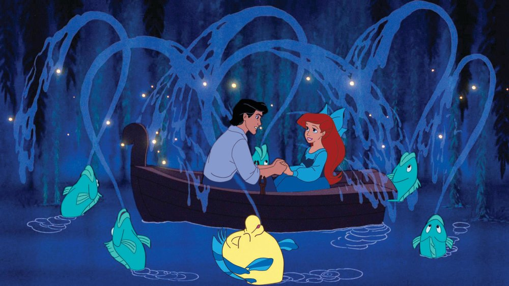 Disney-Lied