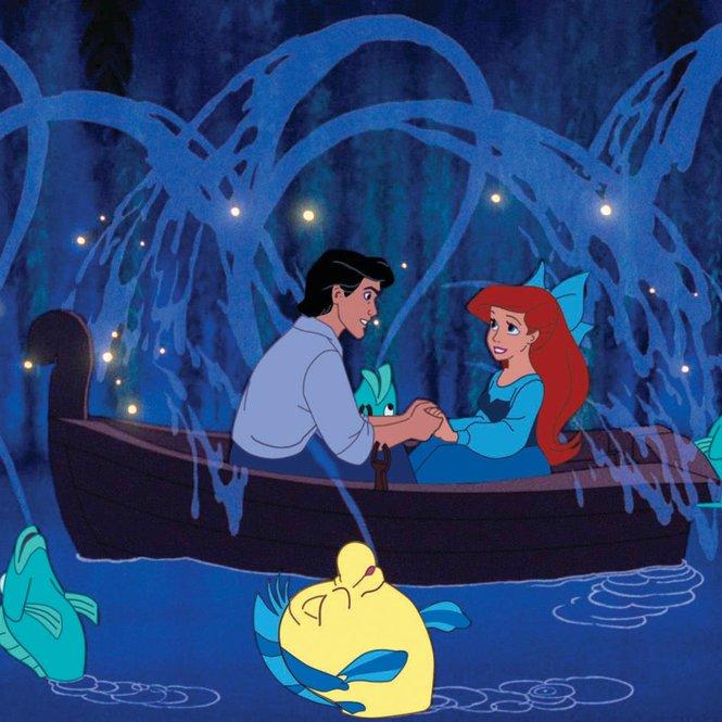 Trällerst Du jeden Song in jedem Disney-Film mit?