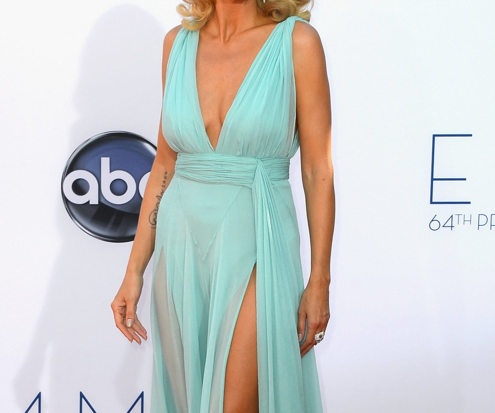Heidi Klum moderiert die MTV EMAs