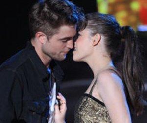 Robert Pattinson: Küsst gern natürlich