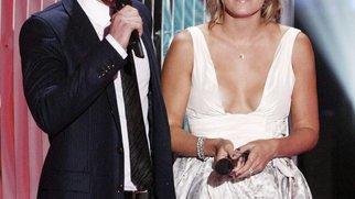 Chace Crawford und Lauren Conrad küssen sich!