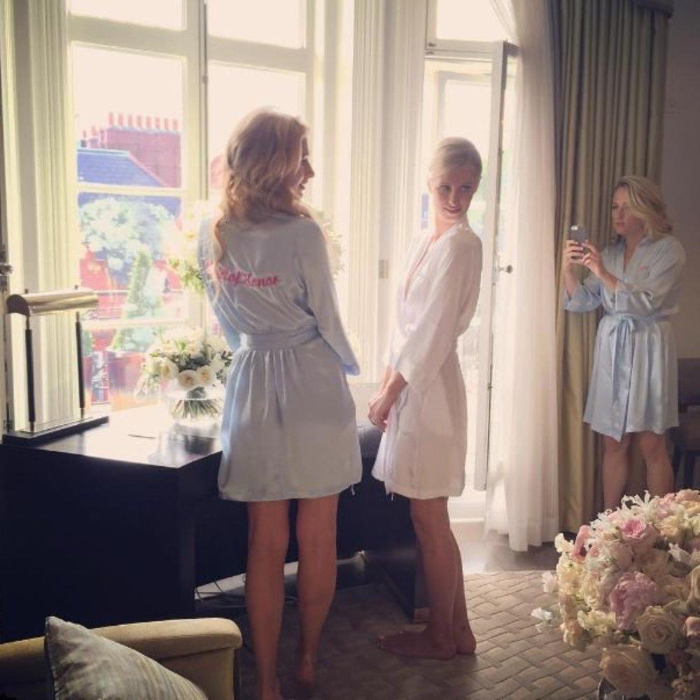 Paris Hilton war als Paparazzo unterwegs