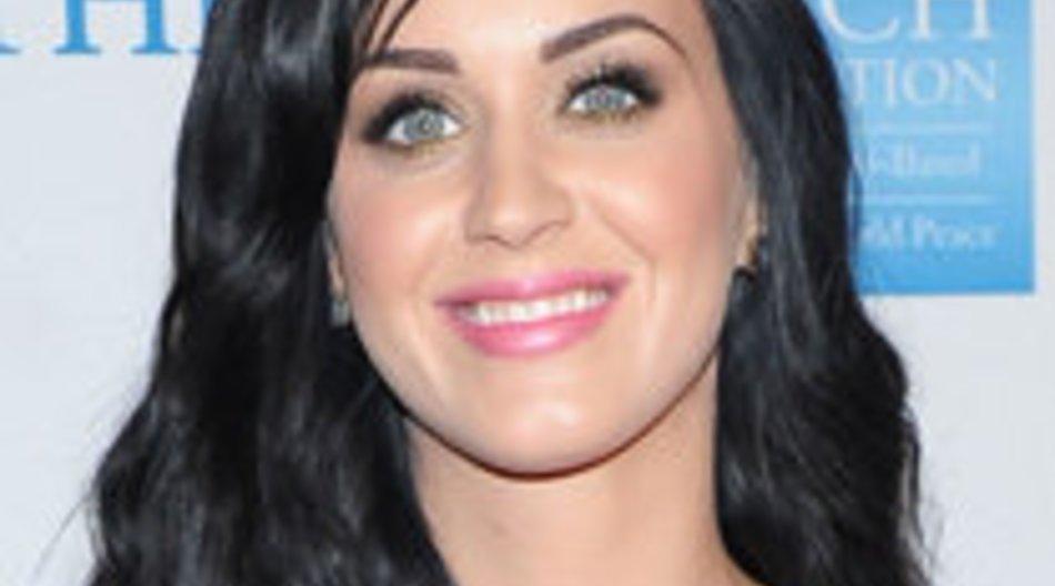 Katy Perry: Live-Chat mit ihren Fans