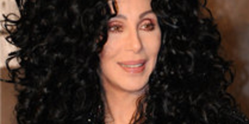 Cher hat keine Angst mehr vor dem Tod