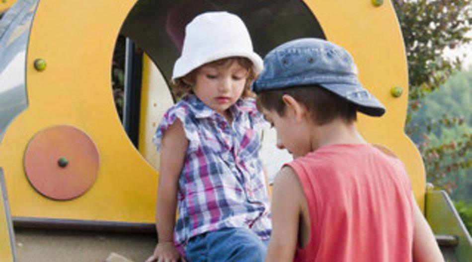 Kindergartenspiele: Spiel und Spaß!