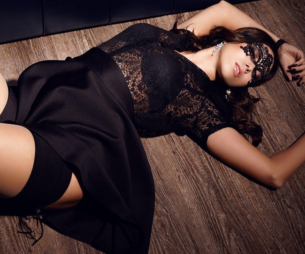 Valentinstag mit erotischen Ideen von Fifty Shades of Grey